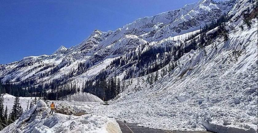 Cascade Highway