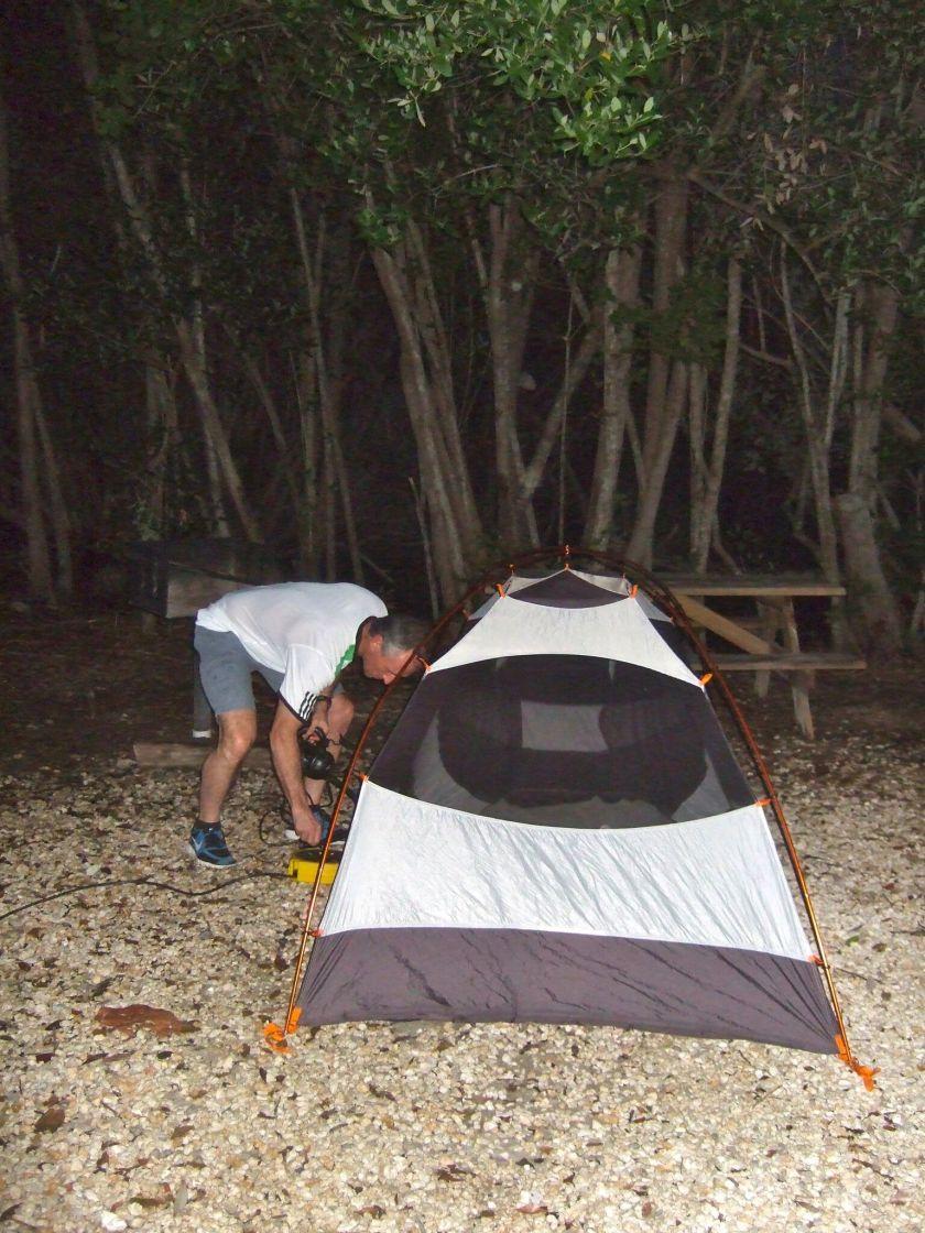 Florida Keys Camp