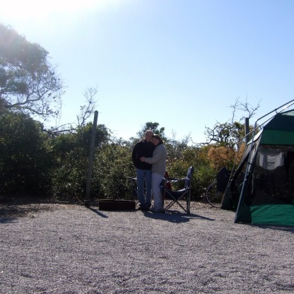 2010 Destin Camping 002