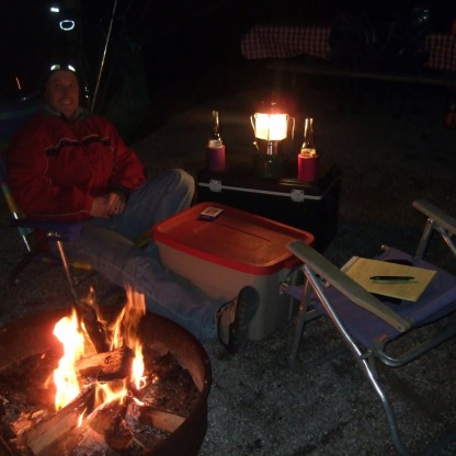2010 Destin Camping 005