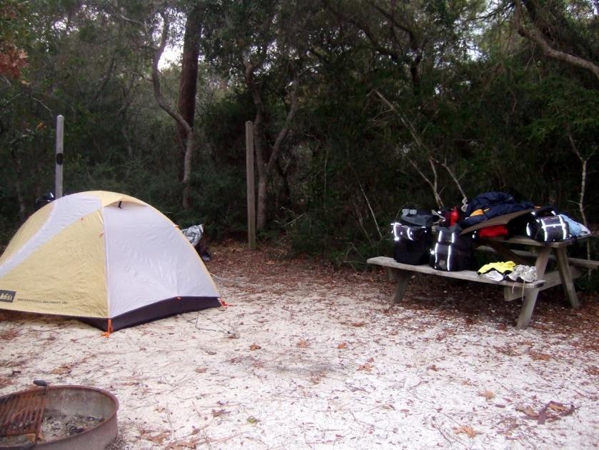 2010 Destin Camping 010