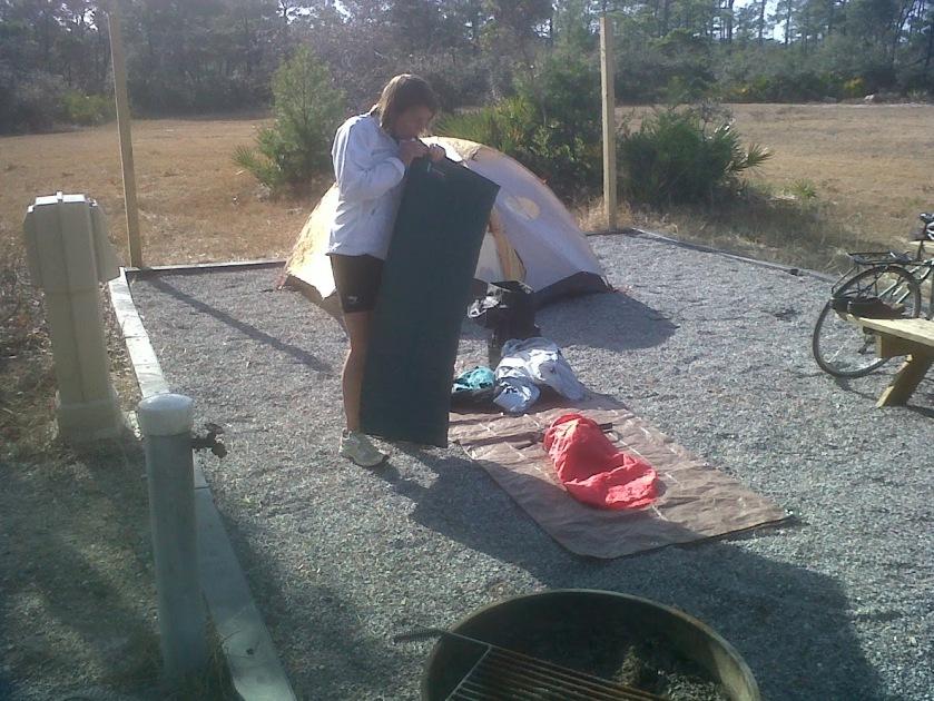Destin Camping 2011 017